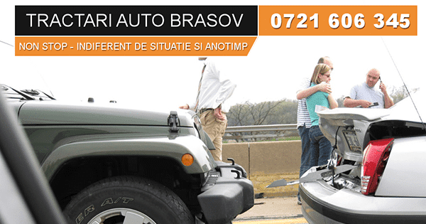 asistenta rutiera Brasov
